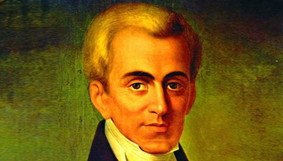 In the footsteps of Kapodistrias – the route of integration